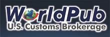 世紀報關 WORLDPUB ENTERPRISE INC. - US CUSTOMS BROKERAGE