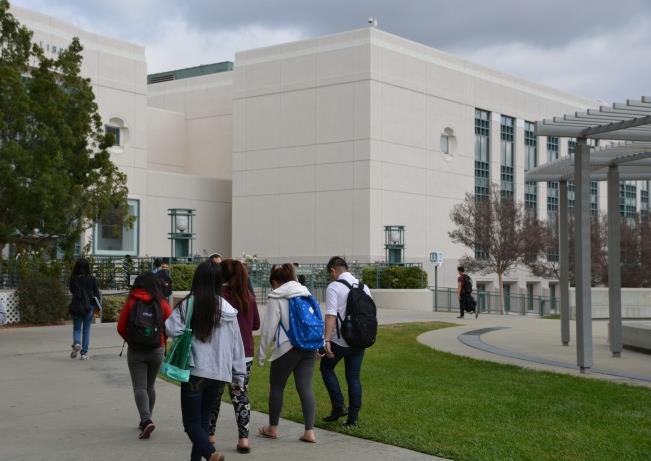 社區學院轉加大 名額將大增