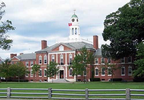 十所綜合實力最強的美國私立高中,你心動了嗎?