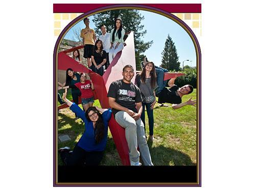通過加州的社區大學轉學進入最好的加州大學