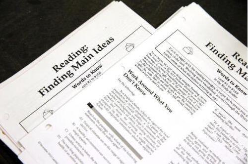 SAT拿高分資深考試教練5項全新建議