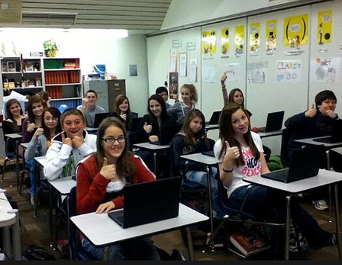 美國中小學標準化考試不標準各州自行決定考試辦法
