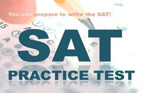 美SAT重複用考題被指不公3年至少5份考題重複使用