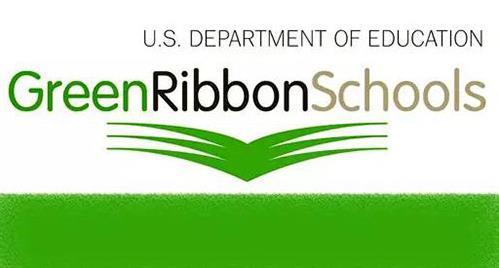 只聽說過美國的藍絲帶學校,那金絲帶和綠絲帶,你知道嗎