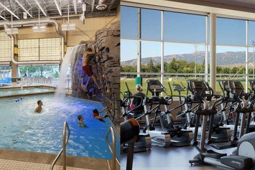 美國大學健身房豪華成什麼樣?連科比都經常光臨